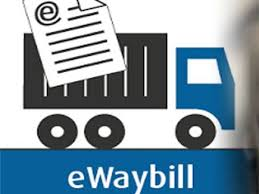Changes in E-way Bill from 16th November 2018