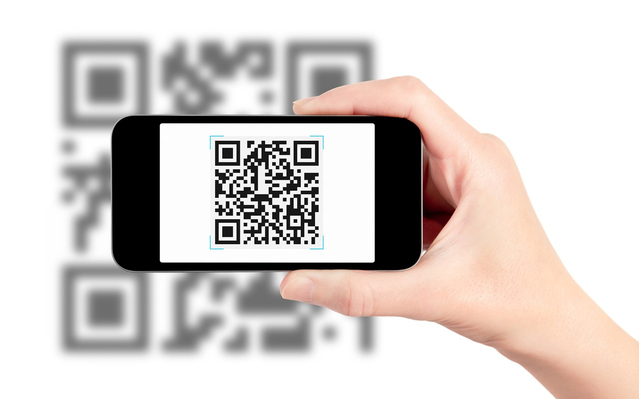 """QR Code for B2C Invoices: """"Digital Display"""" for Customers?"""
